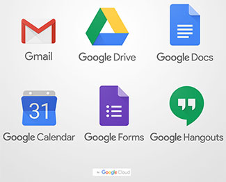 G SUITE OVERVIEW